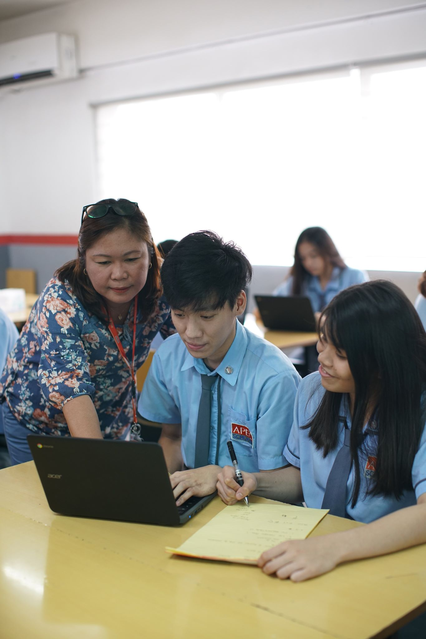 philippines how to apply for home school